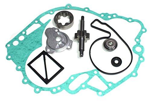 New Seadoo 4 Tec 02-14 Primary Rear Oil Pump Rebuild Kit RXP RXT RXPX RXTX GTR
