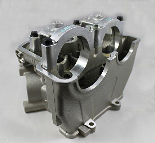 New OEM Kawasaki KX250F Cylinder Head 2013 13 2014 14 KX 250F KXF 250 KX