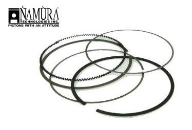 2002-2011 Honda TRX 250 Fourtrax Recon ESTETM ATV Engine Piston Ring Kit Bore Size mm 6845 Stock