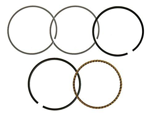 Outlaw Racing Piston Ring Set 49mm YFA-1 Breeze125 1989-04 YFM125 Grizzly 04-13