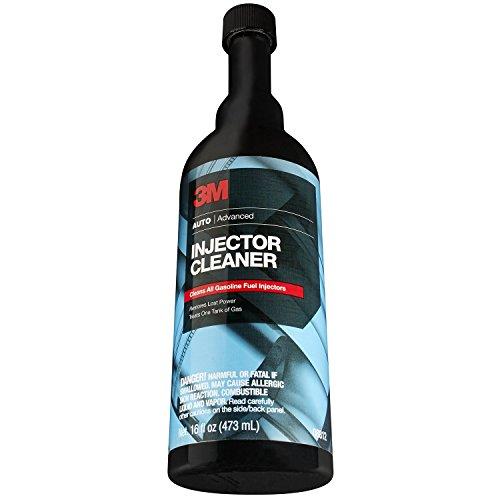 3M 08812 Injector Cleaner Bottle - 16 fl oz