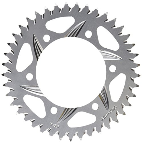 Vortex 435-41 Silver 41-Tooth Rear Sprocket