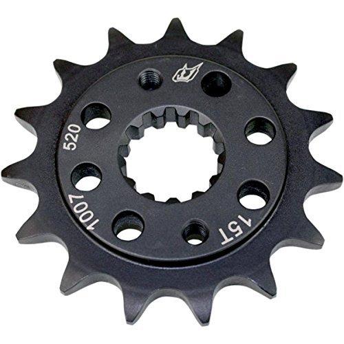 Driven Racing 2290-520-15T Steel Front Sprocket - 15T