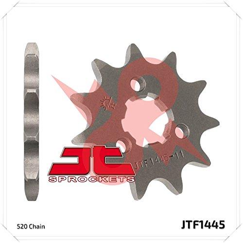 JT Sprockets JTF144514 14T Steel Front Sprocket
