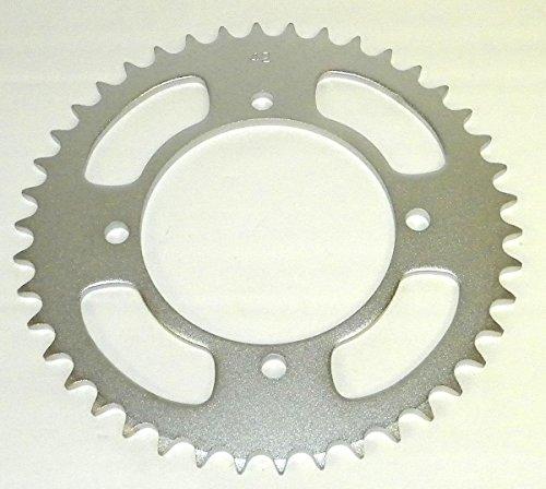 Honda Steel Rear Sprocket 200 TRX 1990-1996 42 Teeth ATV  Motorcycle WSM RSH-020-42 OEM 41201-HF1-750
