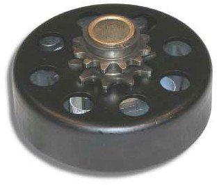 GTC Industries 3525 Centrifugal Clutch 1 Bore 4041P 10T