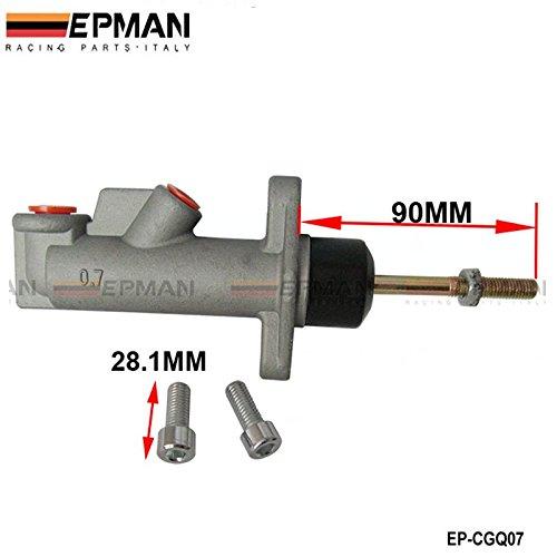 EPMAN OEM Quality Brake Clutch Master Cylinder 07 Bar Remote for Hydraulic Hydro Handbrake