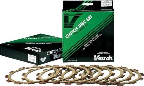 Vesrah Clutch Disc Set VC-2022