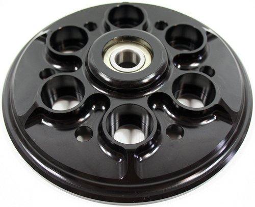 Ducati Black Engine Clutch Pressure Plate 748 998 1098