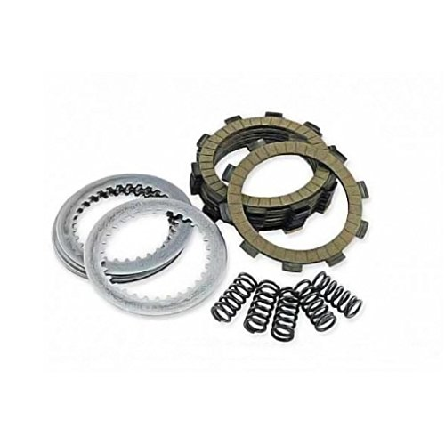 Outlaw Racing ORC104 Complete Clutch Kit ATV Yamaha YFM250 Bear Tracker 99-03