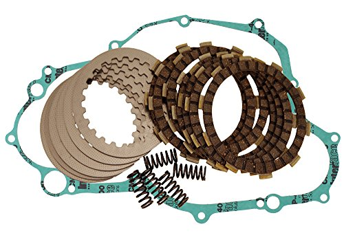 Outlaw Racing ORCKA41 ATV Clutch Kit W Gasket Honda TRX500FPM Foreman 4x4 PS