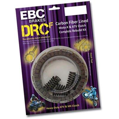 Ebc drc79 clutch set cr250 94-07 DRC79