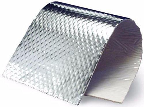 ZXMOTO Professional Grade Pre Heat Shield Motorcycle Fairing Heatshield Heating