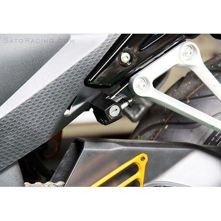 Sato Racing Helmet Lock for Honda CBR500R  CB500FX 13-  H-CBR513HL