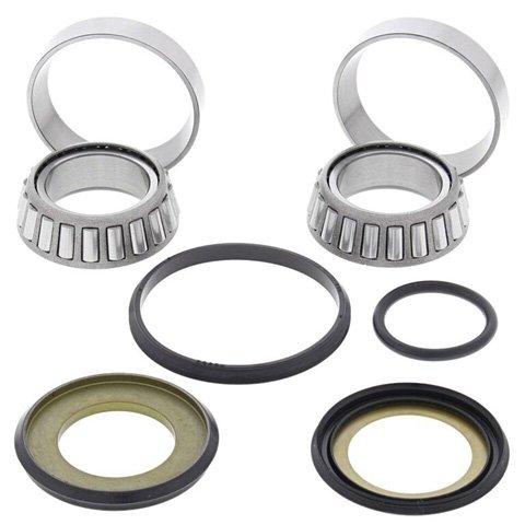 All Balls 22-1026 Steering Stem Bearing Seal Kit for Husaberg KTM
