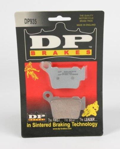DP Brakes Standard Brake Pads DP935 Rear for BMW Husaberg Husqvarna KTM