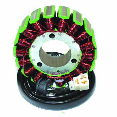 Caltric STATOR Fits SUZUKI GSXR750 GSX R750 GSX-R750X 1996 1997 1998 1999 MOTORCYCLE MAGNETO