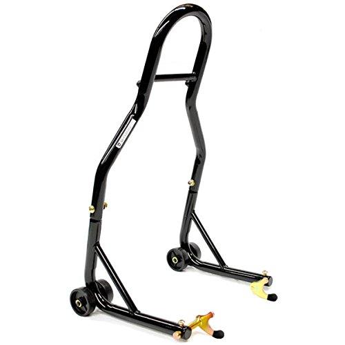 Venom Motorcycle Rear Swingarm Spool Wheel Lift Stand For Yamaha R1 YZF-R1 2005-2011