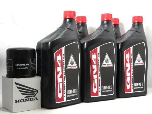 2006 HONDA RVT1000R RC51 OIL CHANGE KIT