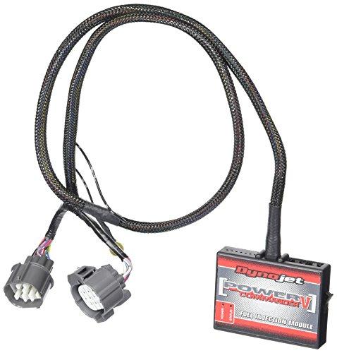 Dynojet 16-045 Power Commander V Fuel Injection Module PCV 2000-2006 Honda RVT1000R RC51