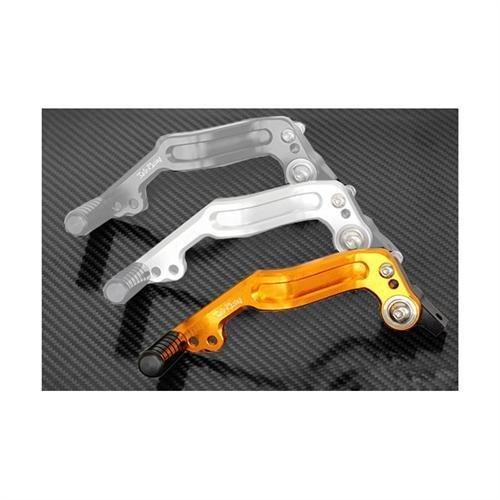 09-11 DUCATI 1198 Sato Racing Adjustable Brake Pedal Kit GOLD