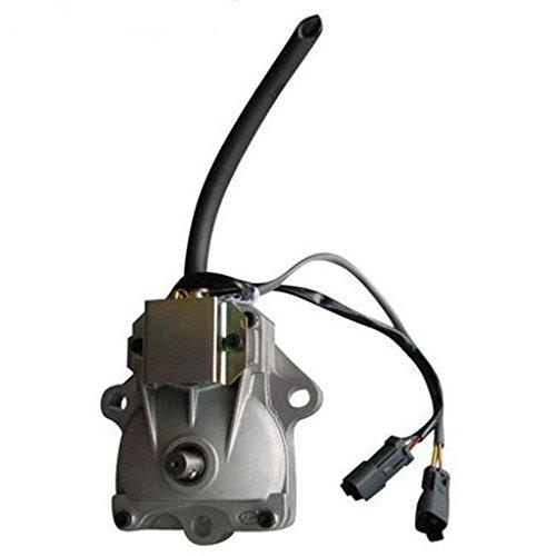 SINOCMP 6D102 Governor Assy 7834-41-3003 for Komatsu PC300-7 Throttle Motor 6 month warranty
