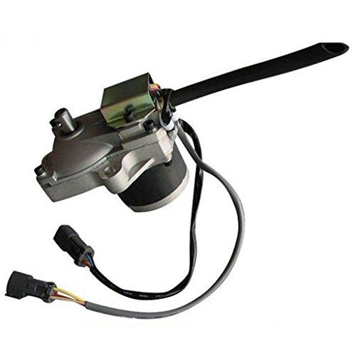 SINOCMP PC-7 6D102 Step Motor ASSY 7834-41-2001 for Komatsu PC200LC-7 Throttle Motor