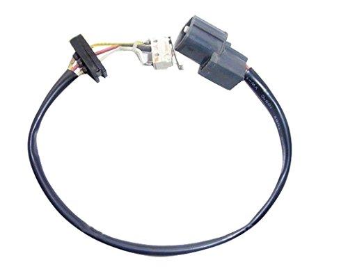 SINOCMP YN205000027 Throttle Motor Positioner for Kobelco SK200-6 Excavator Fitting Sensor Parts 3 Month Warranty
