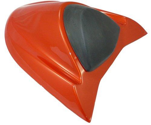 Yana Shiki SOLOK200OR Pearl Blazing Orange Painted Solo Seat Cowl for Kawasaki ZX-10R