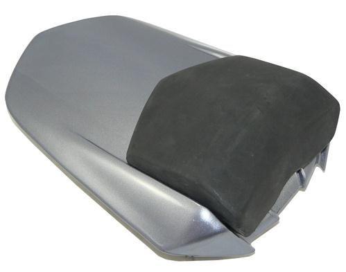 Yana Shiki Solo Seat Cowl - Bluish Silver