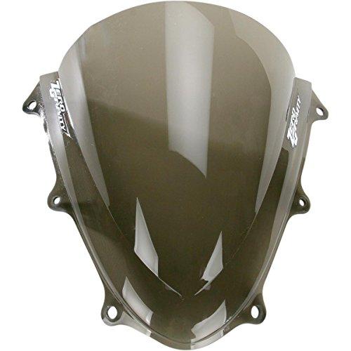 Zero Gravity Double Bubble Series Windscreen for Suzuki 2011-13 GSXR 600750 - One Size