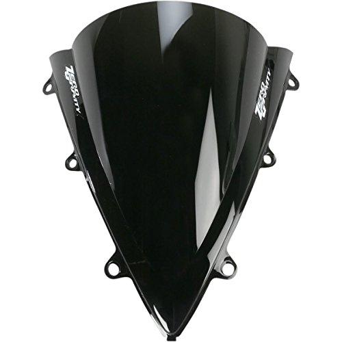 Zero Gravity Double Bubble Windscreen for Honda 2012-13 CBR1000RR Models - One Size