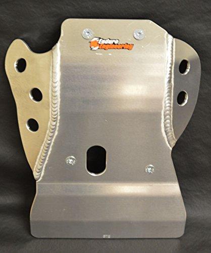 Enduro Engineering Aluminum Skid Plate For Yamaha YZ 250 05-16 X