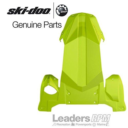 Ski-Doo New OEM Full Body Skid Plate Kit 850 E-Tec 860201618
