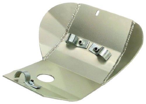 MSR Skid Plate Aluminum Honda CRF 150F 03-05 230F 03-09