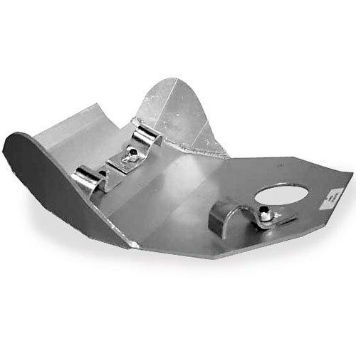 MSR Skid Plate Aluminum Honda XR 650R XR650R 00-07