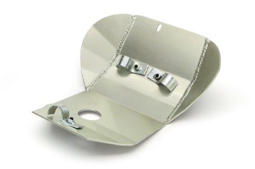 MSR Skid Plate Aluminum Husqvarna TC TE TXC 250 310 450 510 08-09