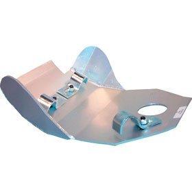 MSR Skid Plate Aluminum KTM 450 505 SX XC-F XCF 09