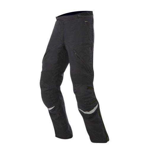 2014 Alpinestars New Land Gore-tex Motorcycle Pants - Black - Medium