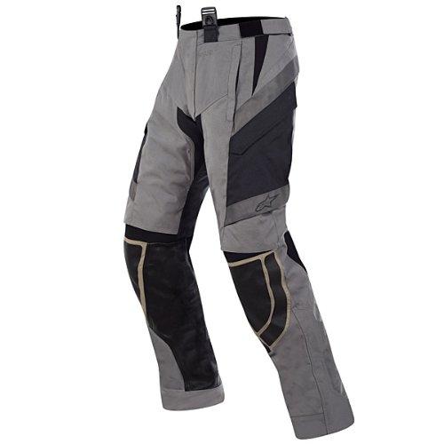 Alpinestars Durban Gore-tex Pants Gray Sand Us 38
