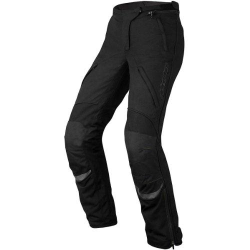 Alpinestars Stella New Land Gore-tex Womens Pants , Distinct Name: Black, Gender: Womens, Size: Sm, Primary Color