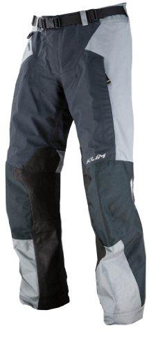 Klim Traverse Motorcycle Pants - Gray, 36