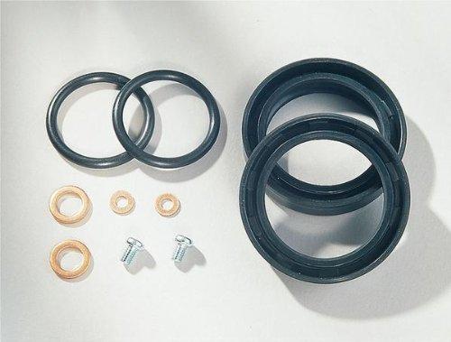 James Gasket Fork Seal Kit JGI-45849-87