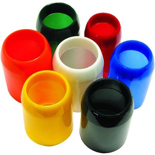 Motion Pro Fork Seal Bullets Suspension Motorcycle Tool Accessories - Multicolor  Set of 7