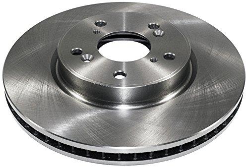 DuraGo BR901178 Vented Front Disc Brake Rotor