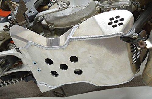 Skid Plate KTM 2012-16 Husaberg 2013-14 Husqvarna 2014-16 Enduro Engineering