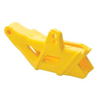 Polisport Chain Guide Yellow for Husaberg FE 450 2009-2013