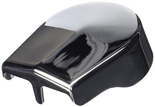 Kuryakyn 1291 Plain Front Brake Caliper Cover