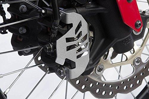Ro-Moto Brake caliper cover front Honda CRF1000L Africa Twin - Silver