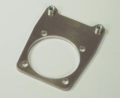 PREMIUM DISC BRAKE CALIPER BRACKET For CNC Brand Kits